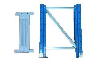 Элементы стеллажей SGR (500 кг на полку)