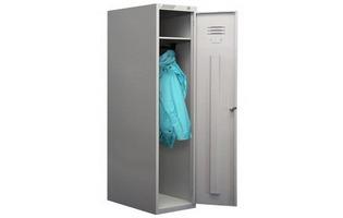 Модульные шкафы для одежды ШРС