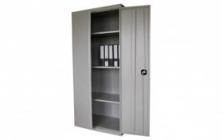 Шкафы архивные металлические для документов