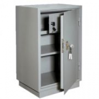 Шкаф металлический для документов бухгалтерский КБ011