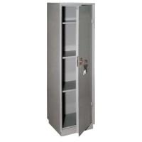 Шкаф металлический для документов бухгалтерский КБ021т