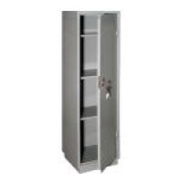 Шкаф металлический для документов бухгалтерский КБ031