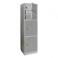 Шкаф металлический для документов бухгалтерский КБ033