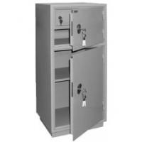 Шкаф металлический для документов бухгалтерский КБ042