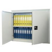 Шкаф металлический архивный ALR 8896