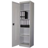 Шкаф металлический архивный ШХА-50(50)
