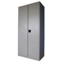 Шкаф металлический архивный ШХА-850(50) двухстворчатый