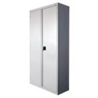 Шкаф металлический архивный ШХА-900(40) двухстворчатый