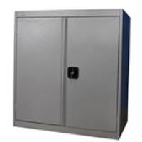 Шкаф металлический архивный ШХА/2-900(50)