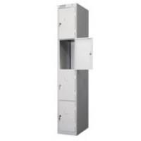 Шкаф металлический ШРС-14дс-300