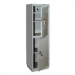 Шкаф металлический для документов бухгалтерский КБ023т