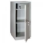 Шкаф металлический для документов бухгалтерский КБ041