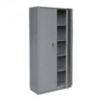 Шкаф металлический для документов бухгалтерский КБ 10