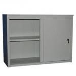 Шкаф-купе металлический архивный для документов ALS-8896