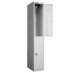 Шкаф металлический ШРС-12-300