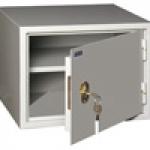 Шкаф металлический для документов бухгалтерский КБ 02