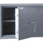 Сейф мебельный КМ- 310