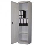 Шкаф металлический архивный ШХА-50(40)