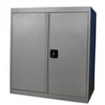 Шкаф металлический архивный ШХА/2-850(40)
