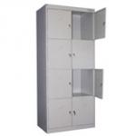 Шкаф металлический ШРК-28-600