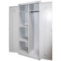 Шкаф универсальный для инвентаря ШМ-У 22-800